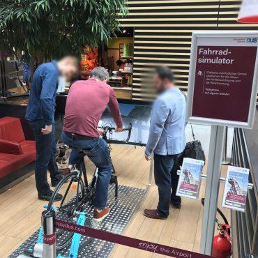 Fahrrad Simulator 2