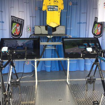 Fahrrad Simulator 3
