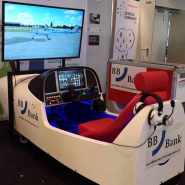 Flug Simulator 1