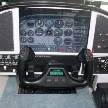Flug Simulator 4