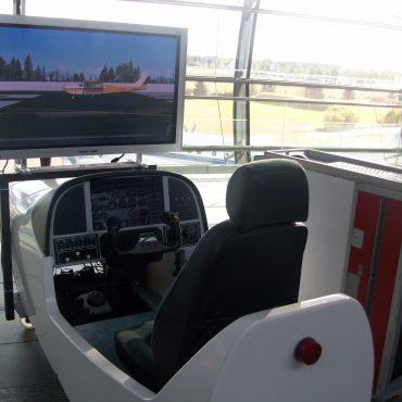 Flug Simulator 5
