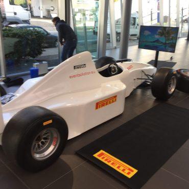 Formel 1 Simulator 5