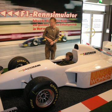 Formel 1 Simulator 7