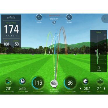 Golf Simulator 8