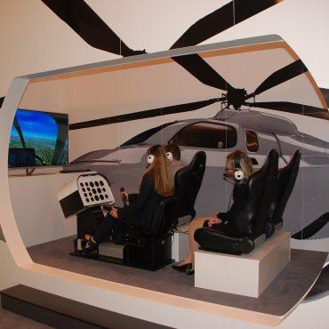 Hubschrauber Simulator 2