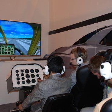 Hubschrauber Simulator 3