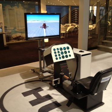 Hubschrauber Simulator 4