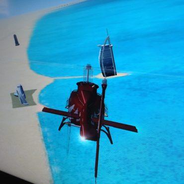 Hubschrauber Simulator 5