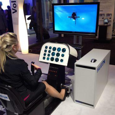 Hubschrauber Simulator 6