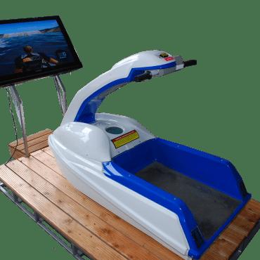 Jetski Simulator 1
