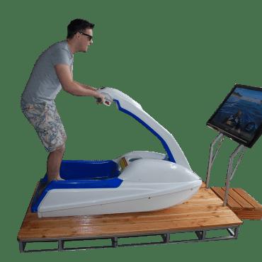 Jetski Simulator 2