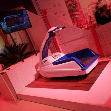 Jetski Simulator 3