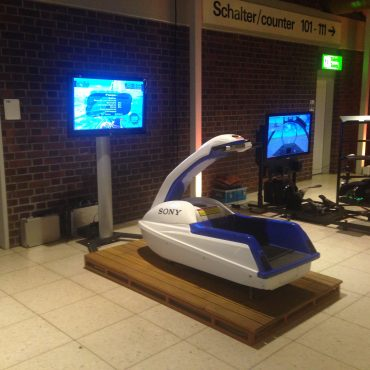 Jetski Simulator 4