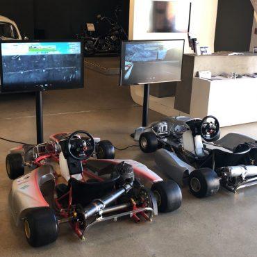 Kart Simulator 2