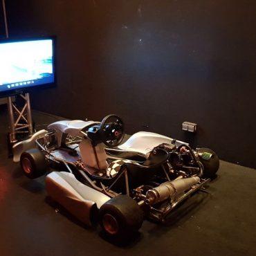 Kart Simulator 6