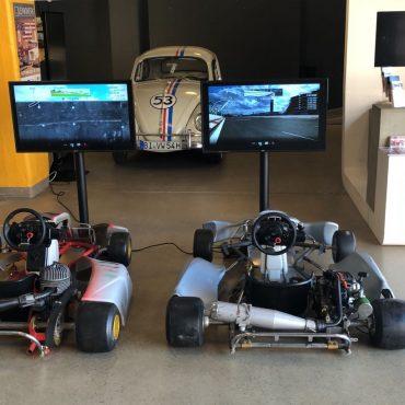 Kart Simulator 7