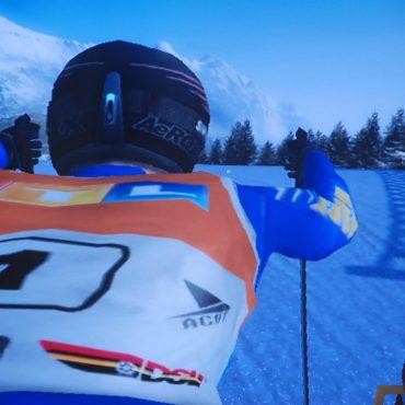 Ski Simulator 4