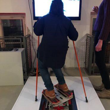 Ski Simulator 5