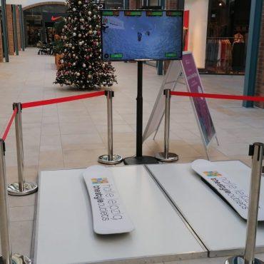 Snowboard Simulator 12
