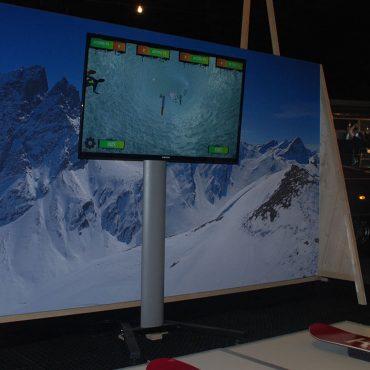 Snowboard Simulator 3