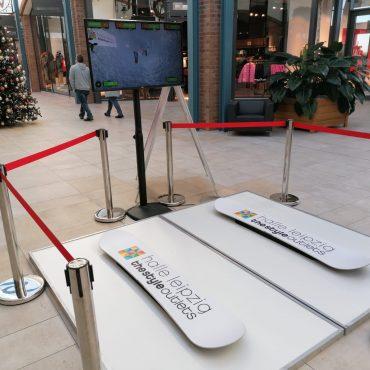 Snowboard Simulator 7