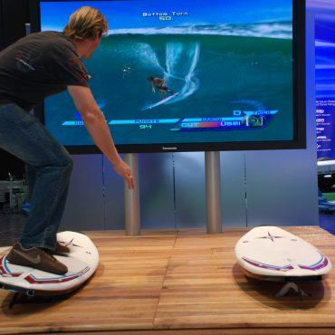 Surf Simulator 10