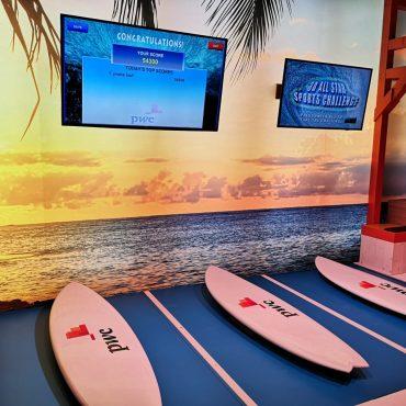 Surfsimulator 11
