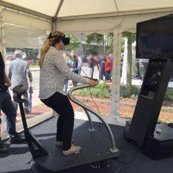 Virtual Reality Simulator 5D 10