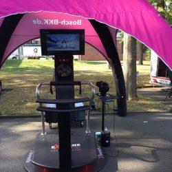 Virtual Reality Simulator 5D 2
