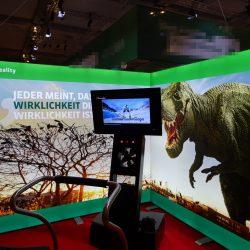 Virtual Reality Simulator 5D 3