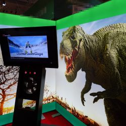 Virtual Reality Simulator 5D 4