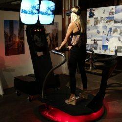 Virtual Reality Simulator 5D 9